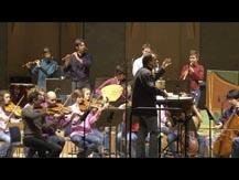 Concert éducatif. Pulsez ! De Rameau à Boulez en passant par le funk et le groove | Jean-Baptiste Lully