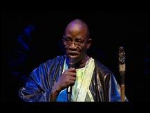 Mandékalou, l'épopée mandingue par les griots du Mali et de la Guinée | Kemoko, Condé