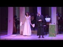 4e biennale d'art vocal. L'incoronazione di Poppea de Claudio Monteverdi | Claudio Monteverdi