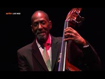 Jazz à la Villette. Ron Carter Foursight Quartet | Ron Carter