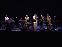 Jazz à la Villette. Carl Craig presents Tribe |
