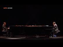 Jazz à la Villette. Mario Canonge et Alain Jean-Marie | Mario, Canonge