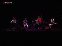 Jazz à la Villette. Limousine | Laurent Bardainne