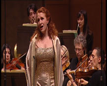 """Ah se in ciel, benigne stelle"" K. 538 | Wolfgang Amadeus Mozart"