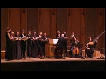 Le baroque revisité. Les Arts Florissants fêtent leurs 30 ans. Au temps de Port-Royal, musiques pour voix et choeur de femmes | Marc-Antoine Charpentier