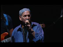 We want more Miles. On the Corner   Dave Liebman