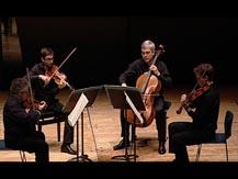 4e biennale quatuors à cordes. Quatuor Arditti | Pascal Dusapin