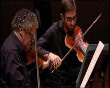 "Quatuor VII ""Open Time"" | Pascal Dusapin"