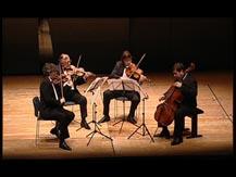 4e biennale quatuors à cordes. Quatuor Borodine | Franz Schubert