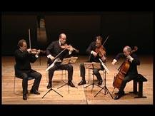 4e biennale quatuors à cordes. Quatuor Ysaÿe | Franz Schubert
