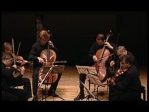 4e biennale quatuors à cordes. Quatuor Prazàk | Franz Schubert