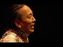 Résistances. Tibet. Tenzin Gönpo, Yungchen Lhamo | Tenzin Gönpo