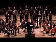 L'orchestre laboratoire. Ensemble intercontemporain, Pierre Boulez, BBC singers | Arnold Schönberg