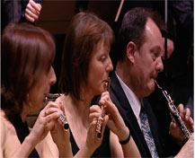 Cumming ist der Dichter, pour seize voix et orchestre | Pierre Boulez