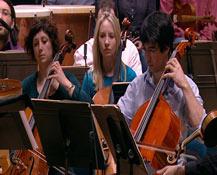 Le Bourgeois gentilhomme, suite pour orchestre op. 60 : ouverture | Richard Strauss