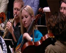 Présentation : La courante, [Suivi de] Le Bourgeois gentilhomme : Courante | Richard Strauss