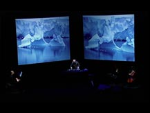 Planète Terre. DJ Spooky, Terra Nova - Sinfonia Antarctica |  DJ Spooky