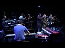 Jazz à la Villette. Abraham Inc feat. David Krakauer, Fred Wesley & SoCalled | David, Krakauer