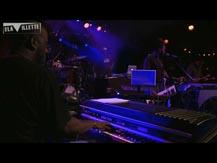 Jazz à la Villette. Tribute to Roy Ayers featuring Stefon Harris, Pete Rock & Robert Glasper's Experiment |
