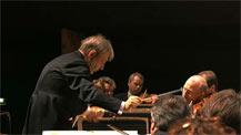 Die schöne Melusine : ouverture | Felix Mendelssohn-Bartholdy