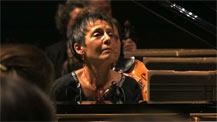 Concerto pour piano n° 27 en si bémol majeur K. 595 | Maria-Joao Pires