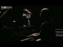 Jazz à la Villette. Robert Glasper trio et Bilal   Robert Glasper