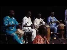 Sénégal, mythes et réalités. Musiques wolofs | Amy, Socé