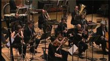Concerto de chambre n° 1 : création française | Bruno Mantovani