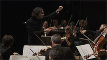 Ouverture dans le style italien en ré majeur D. 590 | Franz Schubert
