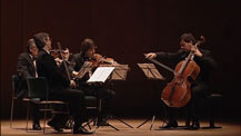"""Prélude, extrait de la musique de film """"Les amies"""" op.41a   Dmitri Chostakovitch"""