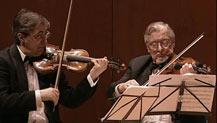 Quatuor à cordes n°7 en fa dièse mineur op. 108 | Dmitri Chostakovitch