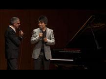 Concert éducatif. Le piano selon Lang Lang | Franz Liszt