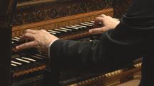 Tambourins | Jean-Philippe Rameau