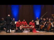 5e biennale d'art vocal. Le jardin de Monsieur Lully | Jean-Baptiste Lully