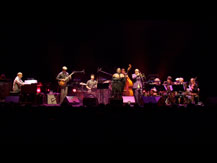 Jazz à la Villette. Steven Bernstein & The Millennial Territory Orchestra play Sly & The Family Stone |