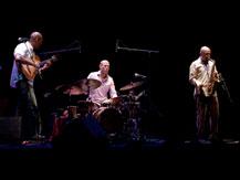 Jazz à la Villette. The Jeff Ballard Trio feat. Lionel Loueke & Miguel Zenón | Eric Dolphy