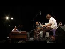 Jazz à la Villette. Medeski, Martin & Wood | John Medeski