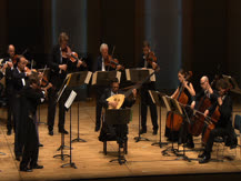 Concerto brandebourgeois n°3 BWV 1048   Johann Sebastian Bach