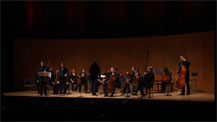 Concerto n°2 RV 578 | Nathalie Stutzmann
