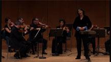 """""""Sento in seno"""", extrait de Tieteberga, acte II, scène 13   Antonio Vivaldi"""