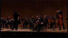 Largo, extrait du Concerto grosso op. 3 n°2 | Georg Friedrich Haendel