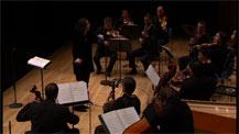 Sinfonia extrait de L'olimpiade | Nathalie Stutzmann