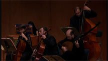 "Récitatif ""Con questo ferro"" ; aria ""Gemi in un punto"" extraits de L'Olimpiade | Antonio Vivaldi"