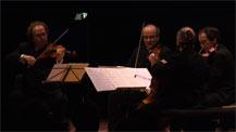 Quartettstudie | Wolfgang Rihm