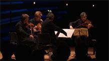 Quatuor à cordes n°4 | Wolfgang Rihm