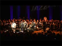 Jazz à la Villette. Fred Wesley and the New JB's | Van Morrison