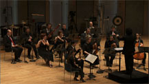 Huit miniatures instrumentales | Igor Stravinski