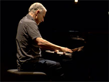 Jazz à la Villette. Marc Copland | Joni Mitchell
