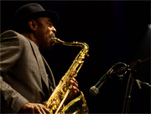 Jazz à la Villette. Archie Shepp Attica Blues Big Band | Cal Massey