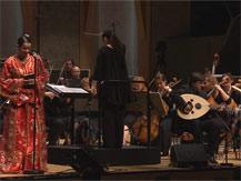 Algérie - France : Symphonie pour 2012 : Orchestre Symphonique Divertimento, Zahia Ziouani   Camille Saint-Saëns